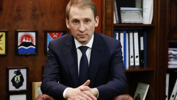 В Кузбасс прибыл министр природных ресурсов и экологии РФ. Рассказываем, для чего