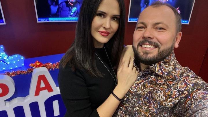 «Меня осталась ровно половина»: певец Ярослав Сумишевский впервые прокомментировал смерть своей жены