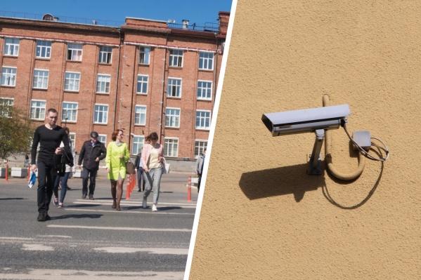 Как считаете вы, где в Северодвинске не хватает камер видеонаблюдения?