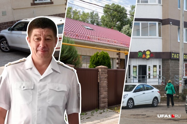 Владения семьи Шайбаковых оказались под угрозой
