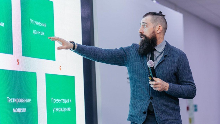 От маркетинга до beauty: в Ростовской области прошла серия мероприятий для бизнеса «Марафон on Don»