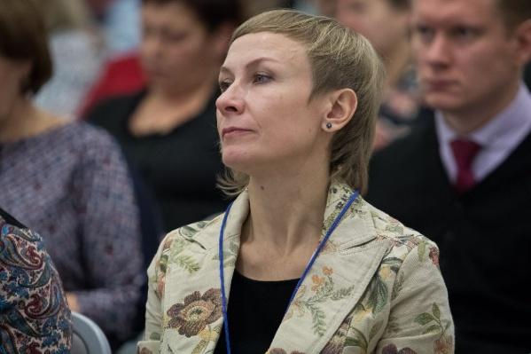 Экс-директор ЦПО признала вину