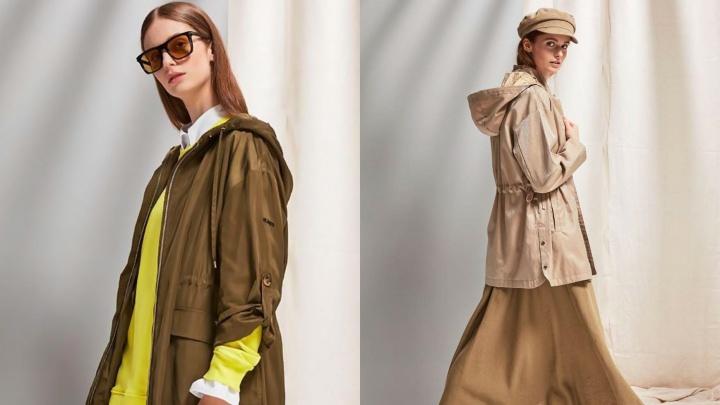 Тренч — с шелковым платьем, куртку — с панамой: как модно одеться этой весной