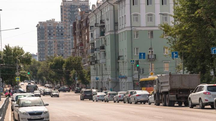 В Самаре еще несколько десятков дворов передадут в собственность жильцов