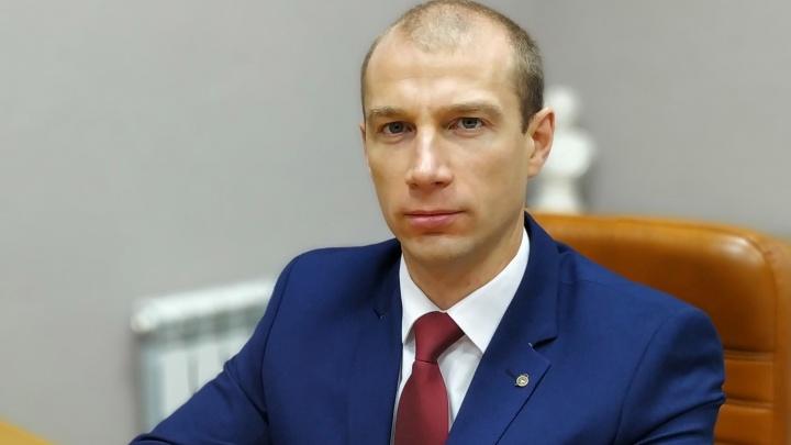 Задержан главврач детской городской больницы Волжского
