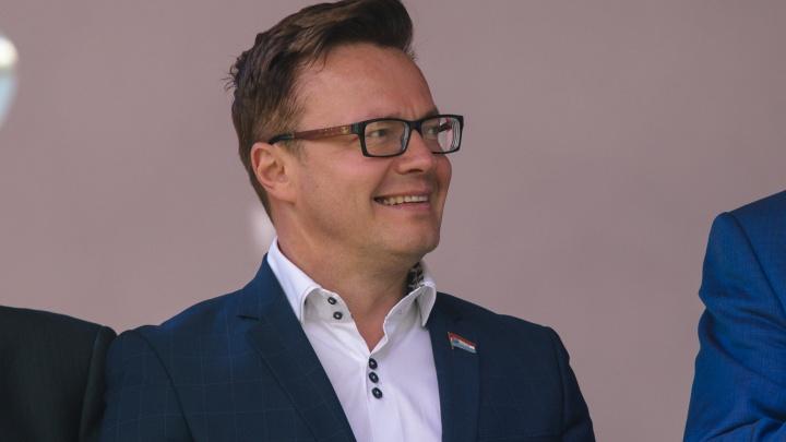 Чемпион мира по баяну Сергей Войтенко стал заслуженным артистом России