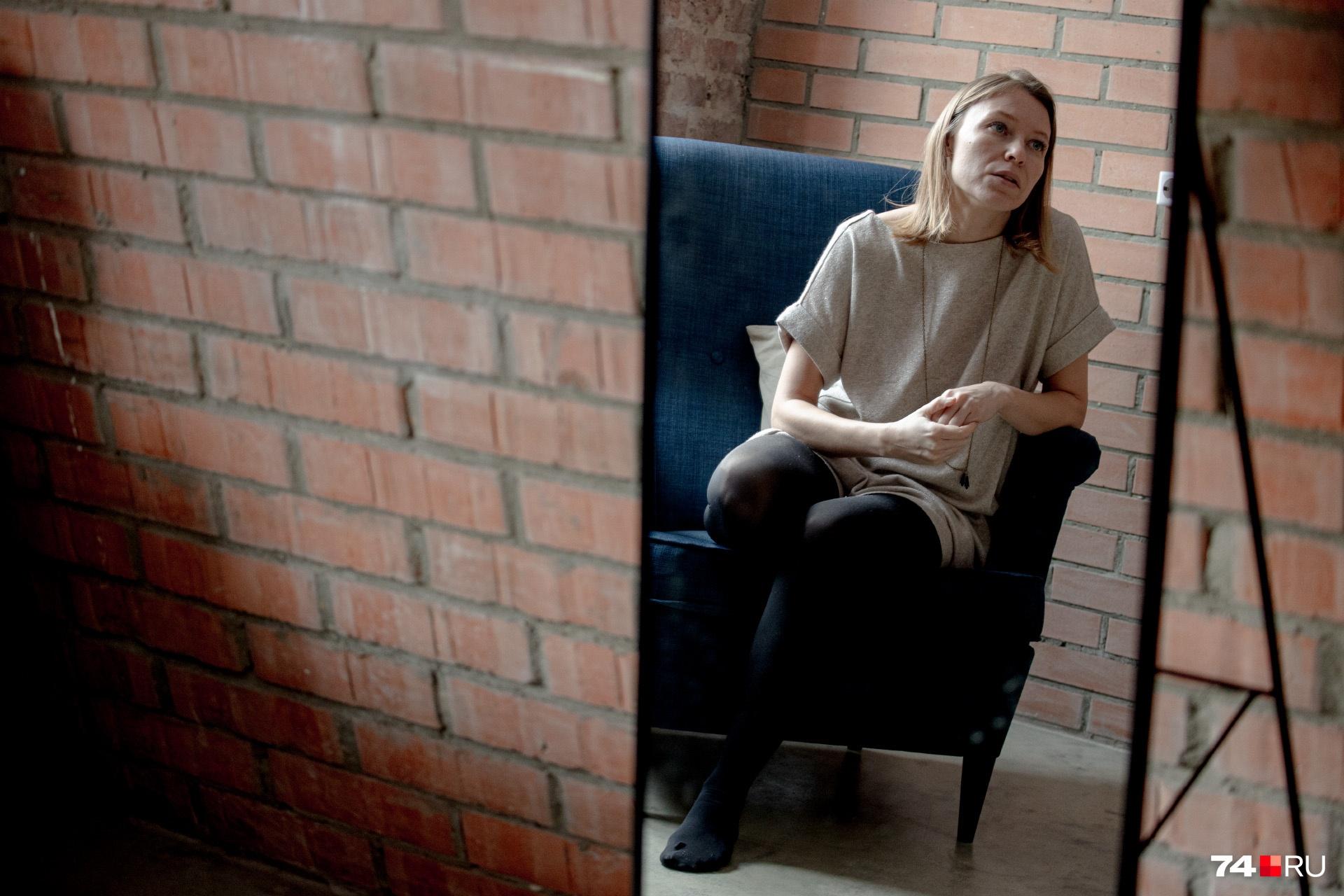 Психолог-сексолог арендует в Svoboda2 сразу несколько помещений — просторное для магазина и лектория и небольшой кабинет для личных приемов