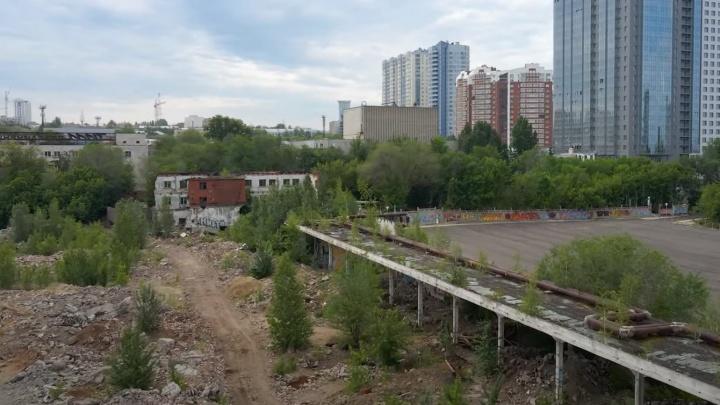 В Минтрансе назвали примерные сроки строительства дороги на территории ЗИМа