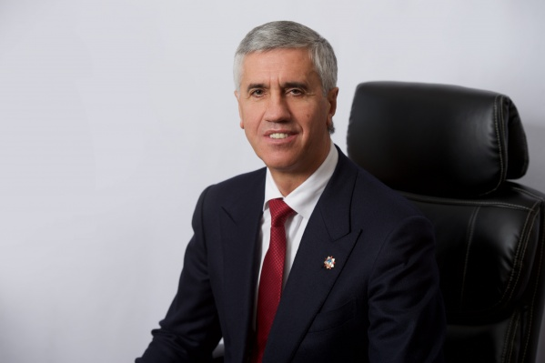Быкова задержали в его резиденции в «Соснах» в мае прошлого года