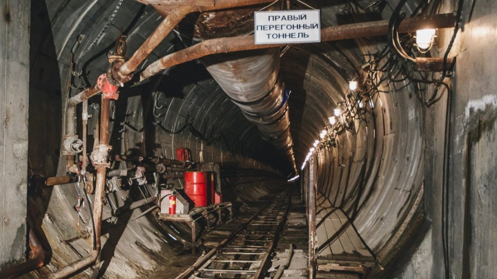 Туннельный синдром: разбираемся, строят ли в Челябинске метротрам или метрофейк