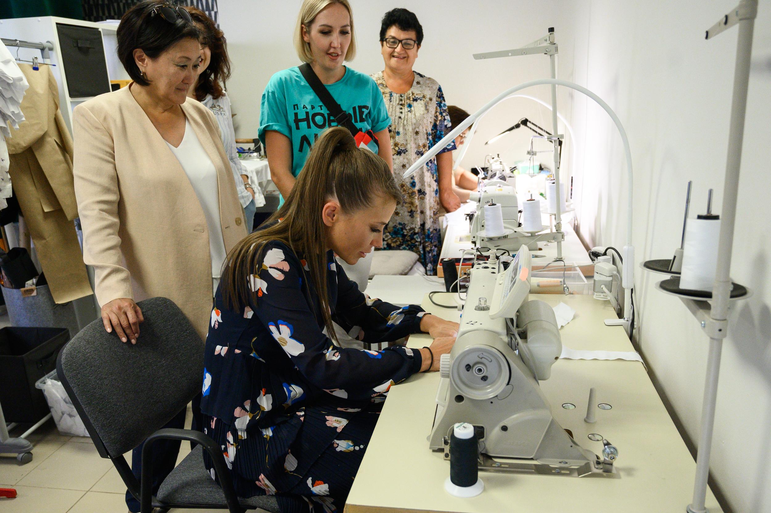 Часть выручки направят на покупку высокотехнологичных протезов и оборудования для реабилитации детей с особенностями