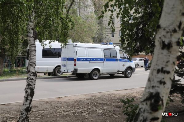 В Волгограде эвакуировали школу олимпийского резерва