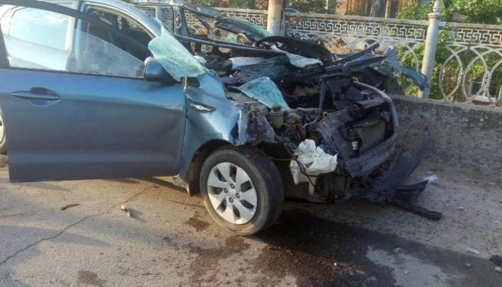 Погубил троих: в Ярославле вынесли приговор пьяному водителю, устроившему смертельное ДТП