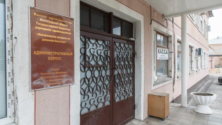 В райцентре под Волгоградом ввели карантин из-за нападения бешеной куницы на мужчину