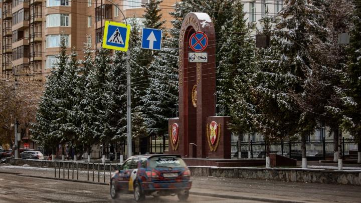 Новосибирску обещают аномальный ноябрь — сравниваем разные прогнозы