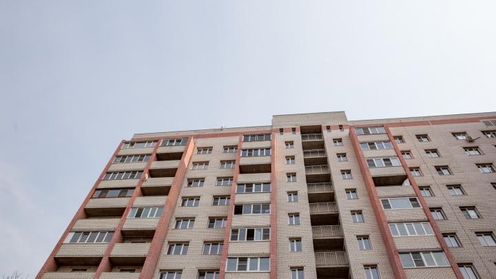 Власти объявили о строительстве микрорайона из 17 многоэтажек. Схема застройки