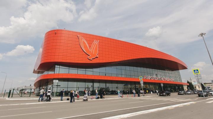 В транспортной прокуратуре назвали причину экстренной посадки самолета в аэропорту Челябинска