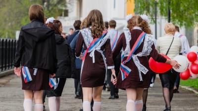 Власти Перми перенесли проведение последних звонков на выходной день