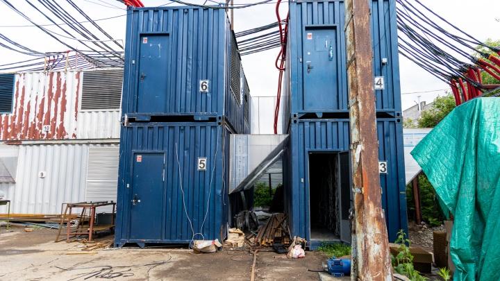Две криптофермы в Дивногорске проверят на уровень шума после жалоб местных жителей