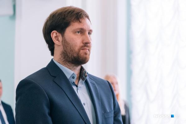 Наказание Дмитрия Петренко истекает 1 октября