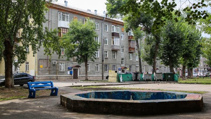 Министр ЖКХ Башкирии обещал решить судьбу дома-развалюхи в Уфе