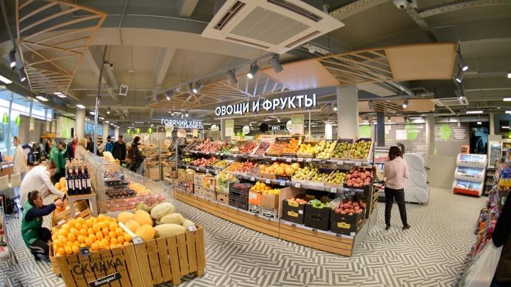 Овощи из «борщевого набора» во 2 квартале 2021 года в «Пятёрочке» стоили дешевле, чем в среднем по рынку
