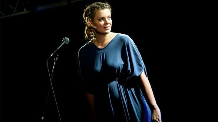 Вера Полозкова приедет в Тюмень с концертом-презентацией новой книги