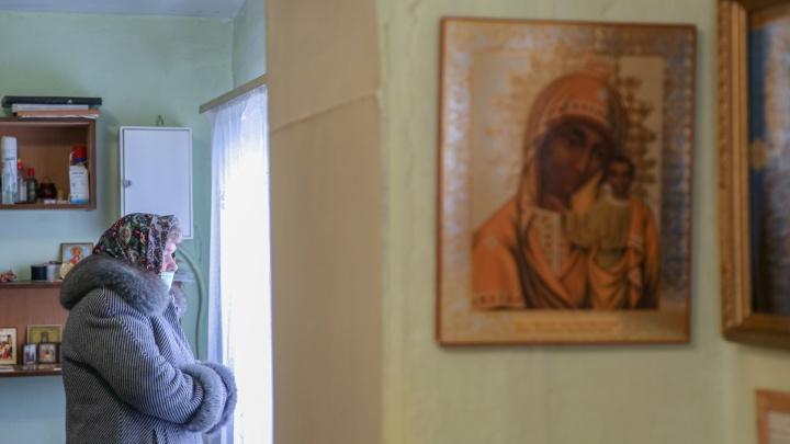 В Башкирии храм ценой 660 тысяч рублей продали коммерсанту за 40. Верующие возмущены. Рассказываем, как такое произошло