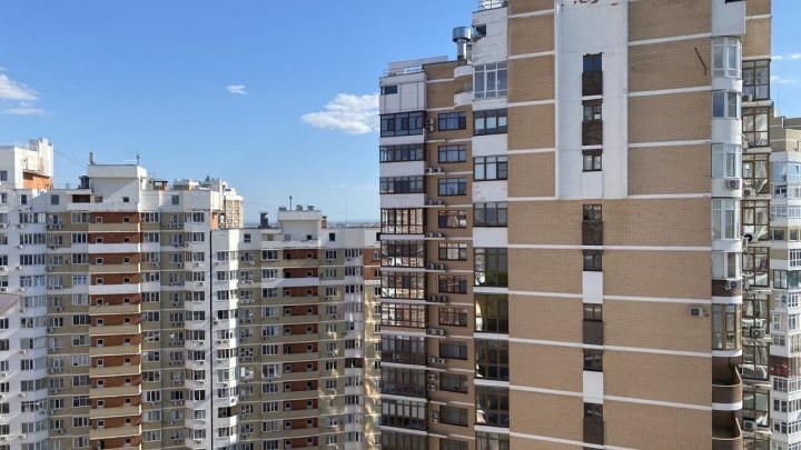 Почему в Краснодаре выросли цены на жилье? Отвечает мэр города