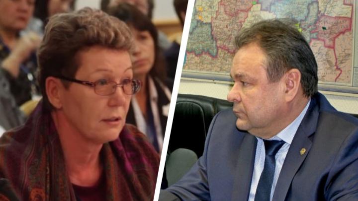 С бывших директоров ТГК-2 и «Архоблэнерго» сняли обвинения в неуплате налогов