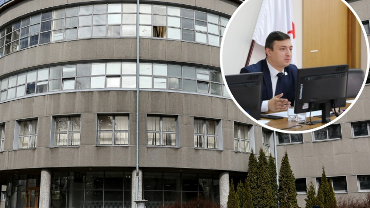 Роман Золотов досрочно сложил полномочия председателя Молодежной палаты при нижегородской Думе
