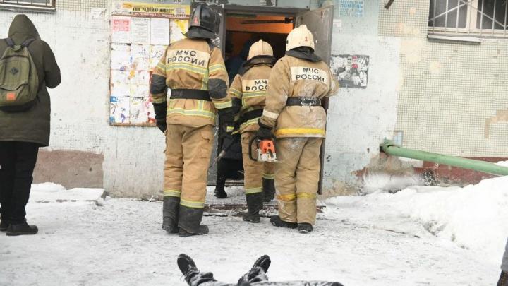 «Осталась без работы из-за пандемии»: знакомые рассказали о женщине, погибшей в пожаре на ЖБИ