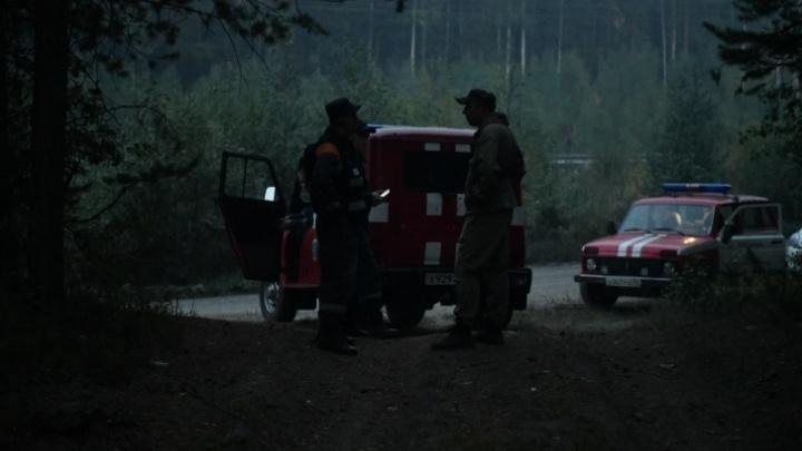 В Свердловской области потушили крупнейший природный пожар, с которым боролись три недели