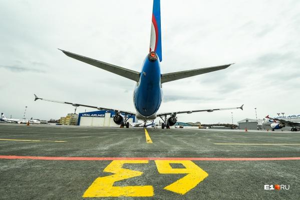 В среднем по России летать стало дешевле