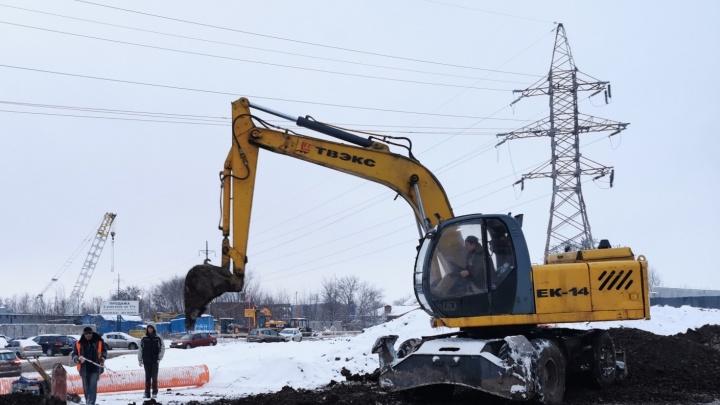 Суд обязал ростовского бизнесмена продать землю под строительство моста на Малиновского