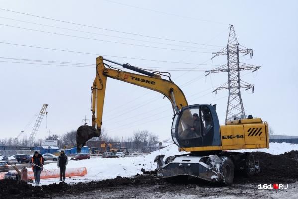 Бизнесмен получит за участок 11,3 миллиона рублей