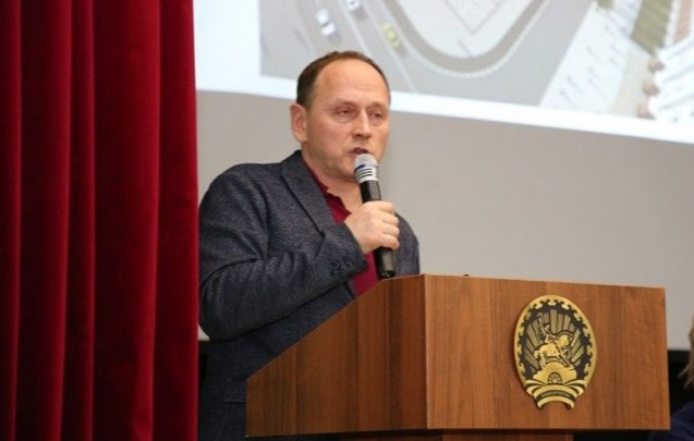 В мэрии Уфы прокомментировали известие об увольнении главного архитектора