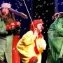 Легендарное снежное шоу Славы Полунина приедет с гастролями в Архангельск