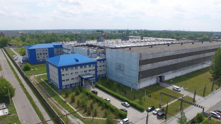 Недвижимость космического центра Хруничева в Омске ушла с молотка за 43 миллиона рублей