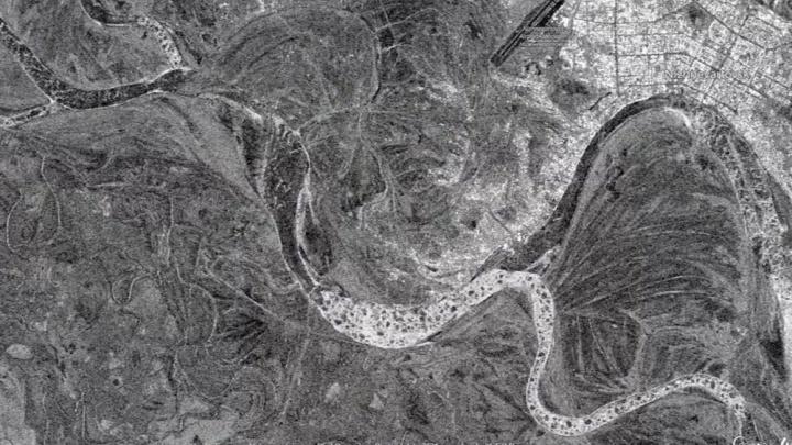 Авария на трубопроводе «Сибура» в ХМАО произошла за две недели до взрыва — анализ космоснимков