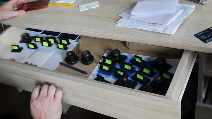 Безработную тюменку задержали за изготовление поддельных справок о вакцинации от COVID-19
