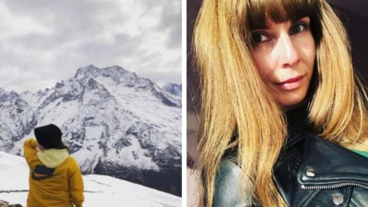 «Ира любила горы и любую движуху». История екатеринбурженки, погибшей во время спуска с Эльбруса