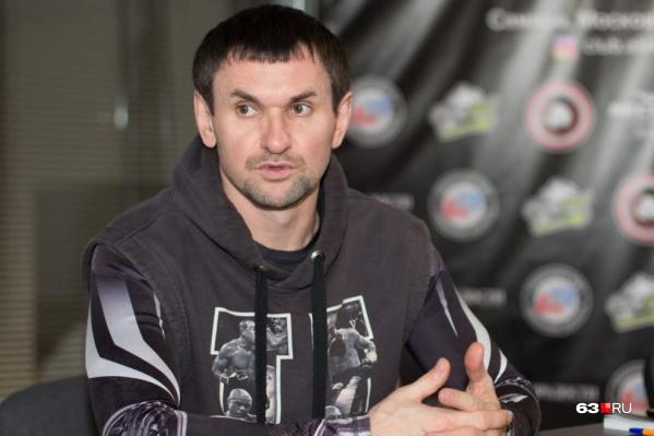 Алексей Рясков был мужем Екатерины Пузиковой