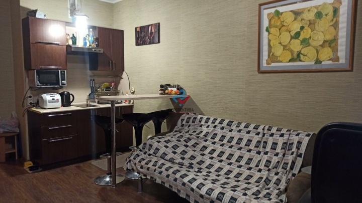 Стали бы тут жить? Как выглядят и сколько стоят самые дорогие квартиры-студии в Архангельске
