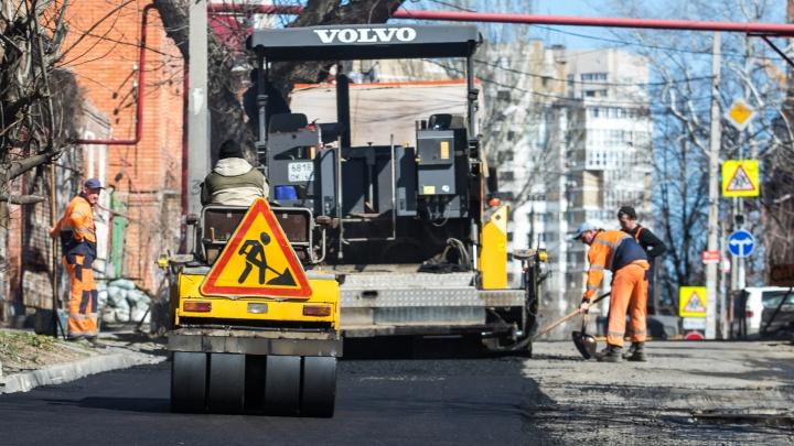 Донской Минтранс отдал подряды на 3,5 миллиарда рублей фирме, существующей менее трех месяцев