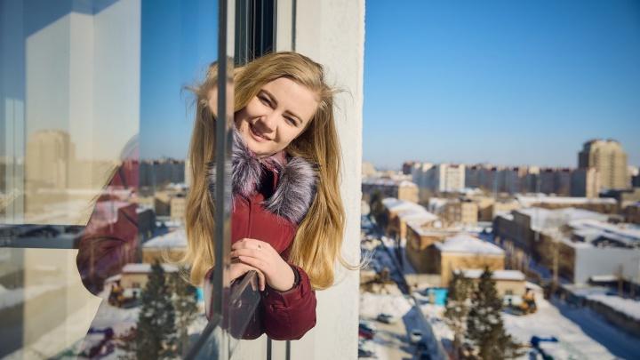 Город без пробок — это реально: 350 семей выбрали ЖК «Территория» для жизни в самом центре Челябинска