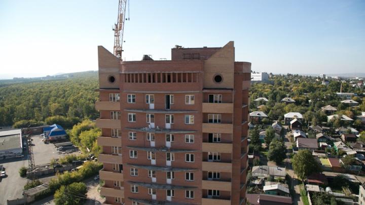 Покупатели ТСЖ «Ленинградец» 6 лет не могут получить свои квартиры. Дом хотят отдать Фонду защиты дольщиков