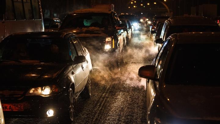 Выбрана трасса с северной части города: Илья Середюк рассказал о дороге в обход Кемерово