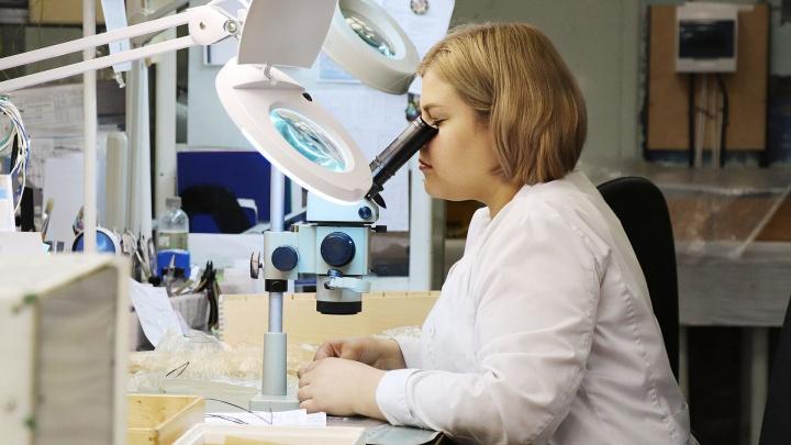 Работа, которая спасает жизни: Уральский приборостроительный завод открыл 14 новых вакансий