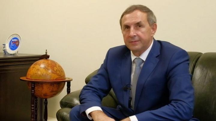Ректор самарского университета путей сообщения стал фигурантом уголовного дела